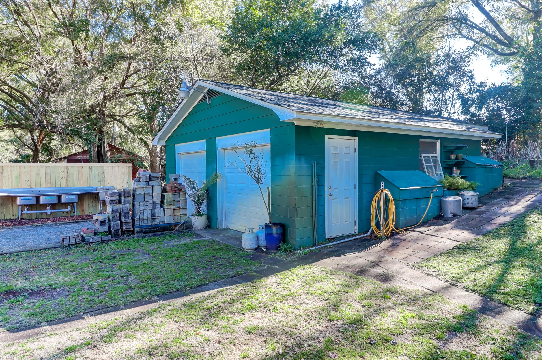 Old Mt Pleasant Homes For Sale - 633 Coral, Mount Pleasant, SC - 8