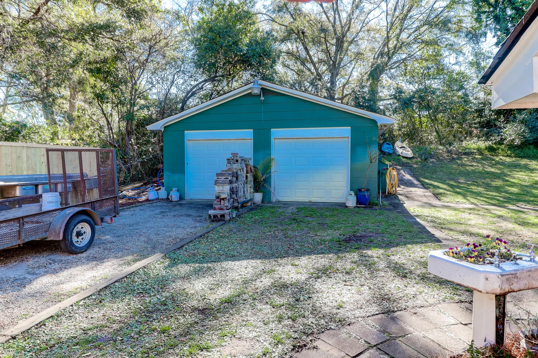 Old Mt Pleasant Homes For Sale - 633 Coral, Mount Pleasant, SC - 9