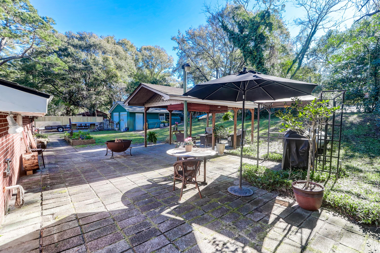 Old Mt Pleasant Homes For Sale - 633 Coral, Mount Pleasant, SC - 37