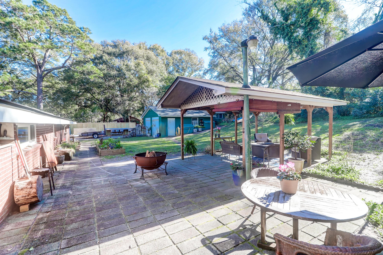 Old Mt Pleasant Homes For Sale - 633 Coral, Mount Pleasant, SC - 38