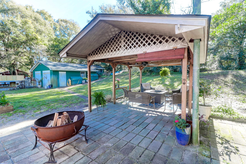 Old Mt Pleasant Homes For Sale - 633 Coral, Mount Pleasant, SC - 14