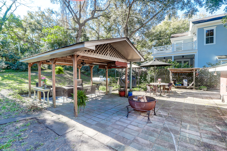 Old Mt Pleasant Homes For Sale - 633 Coral, Mount Pleasant, SC - 13