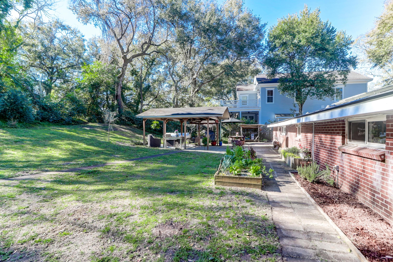Old Mt Pleasant Homes For Sale - 633 Coral, Mount Pleasant, SC - 10