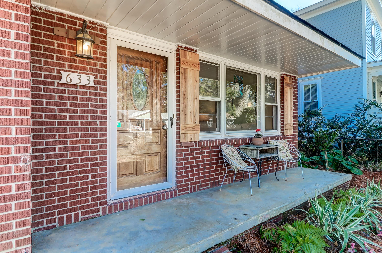 Old Mt Pleasant Homes For Sale - 633 Coral, Mount Pleasant, SC - 3