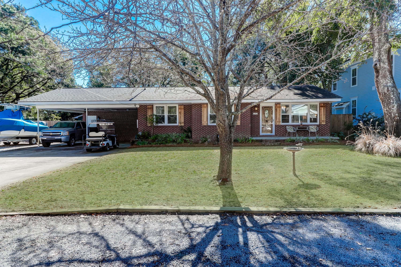 Old Mt Pleasant Homes For Sale - 633 Coral, Mount Pleasant, SC - 46