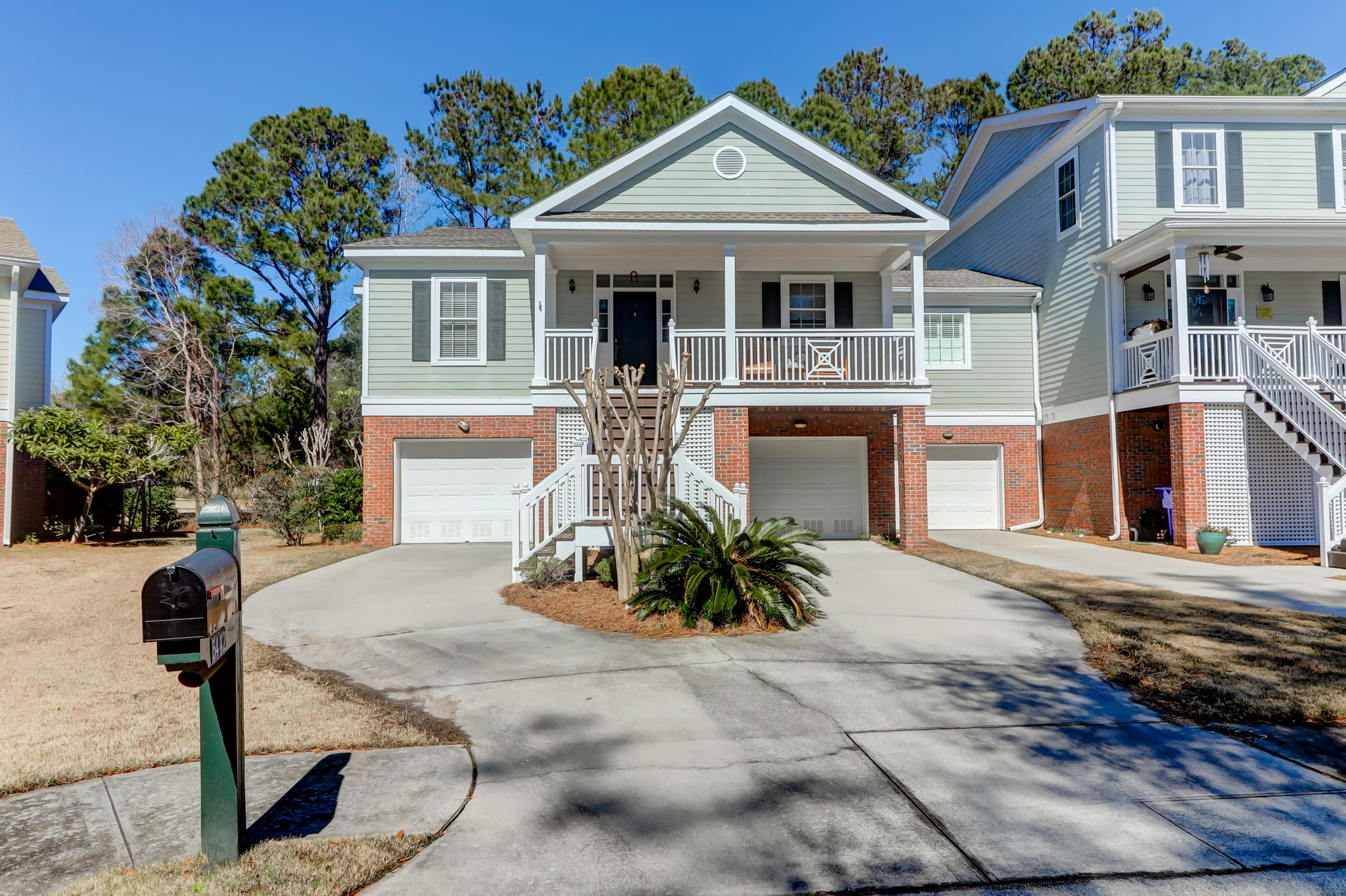 5442 5th Fairway Drive Hollywood, SC 29449