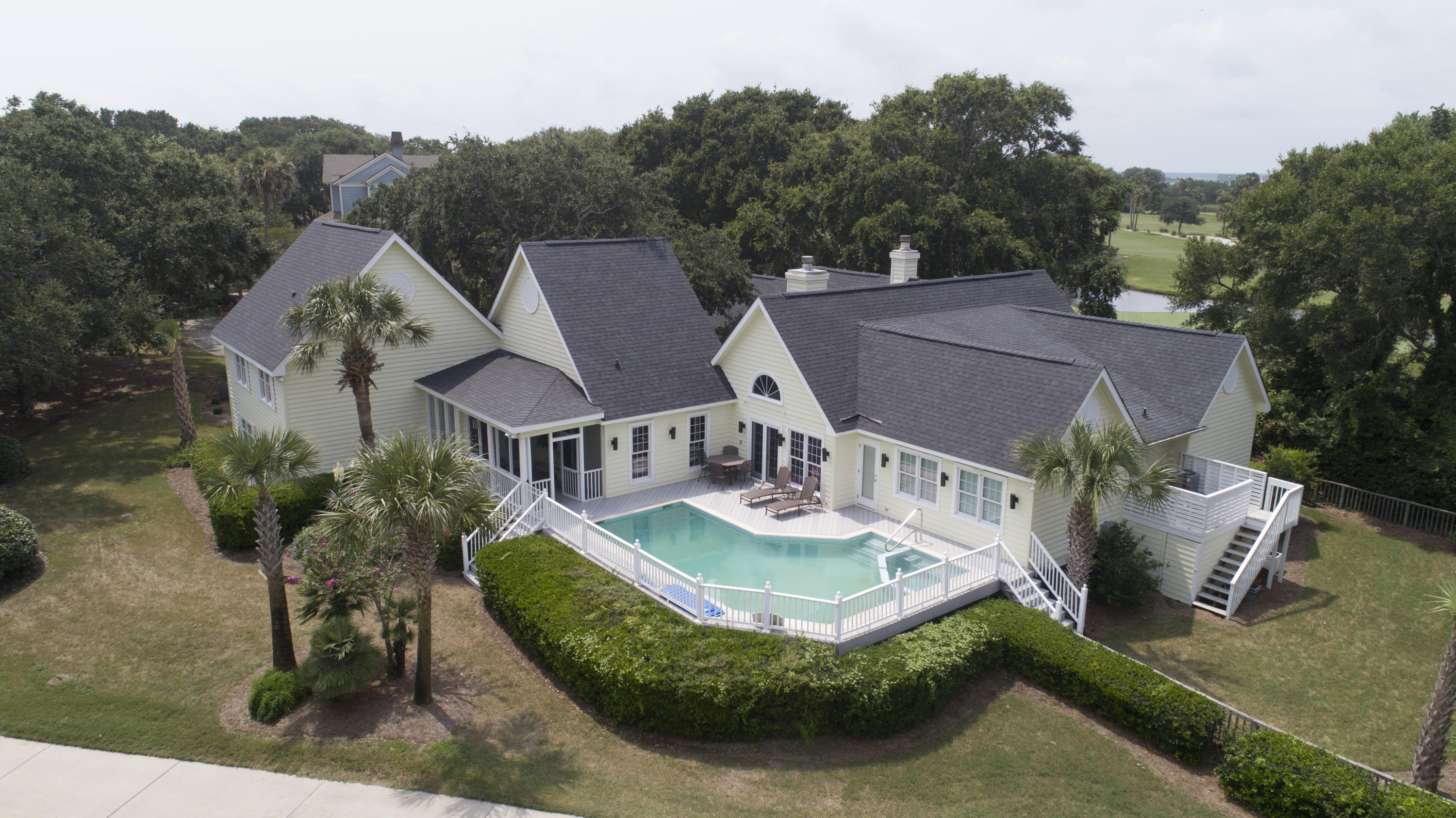 22 Dune Ridge Lane Isle Of Palms, SC 29451