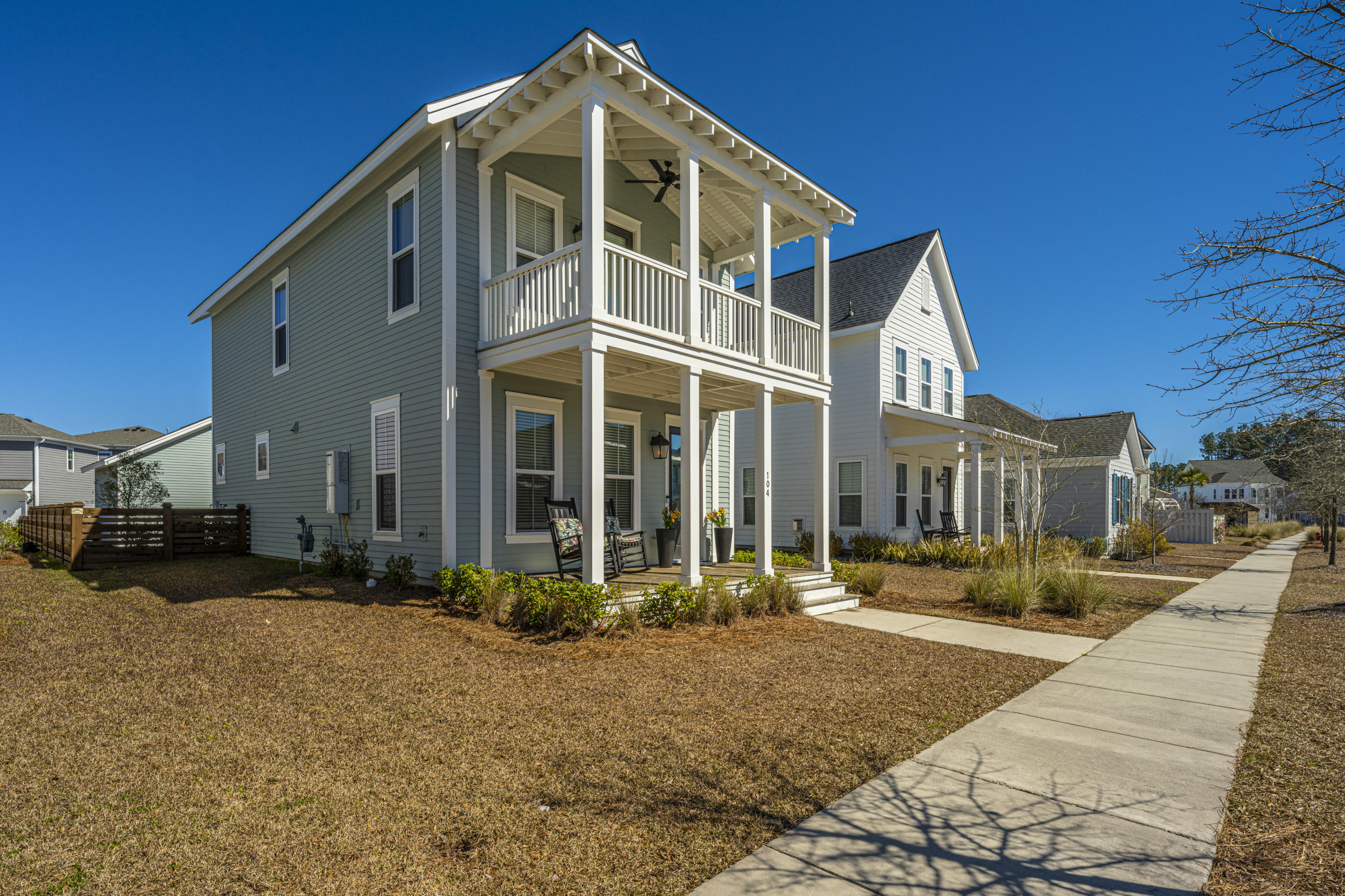 104 Bright Leaf Loop Summerville, SC 29486