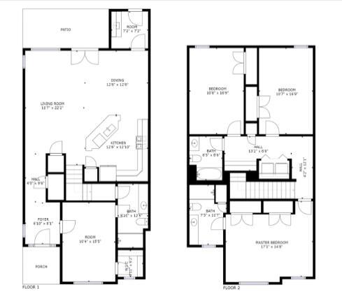Park West Homes For Sale - 2096 Promenade, Mount Pleasant, SC - 27