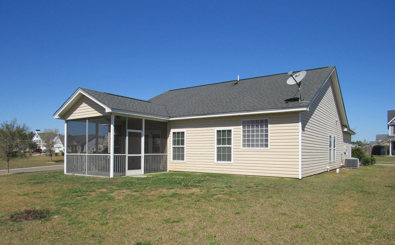 100 Pleasant Hill Drive Goose Creek, SC 29445