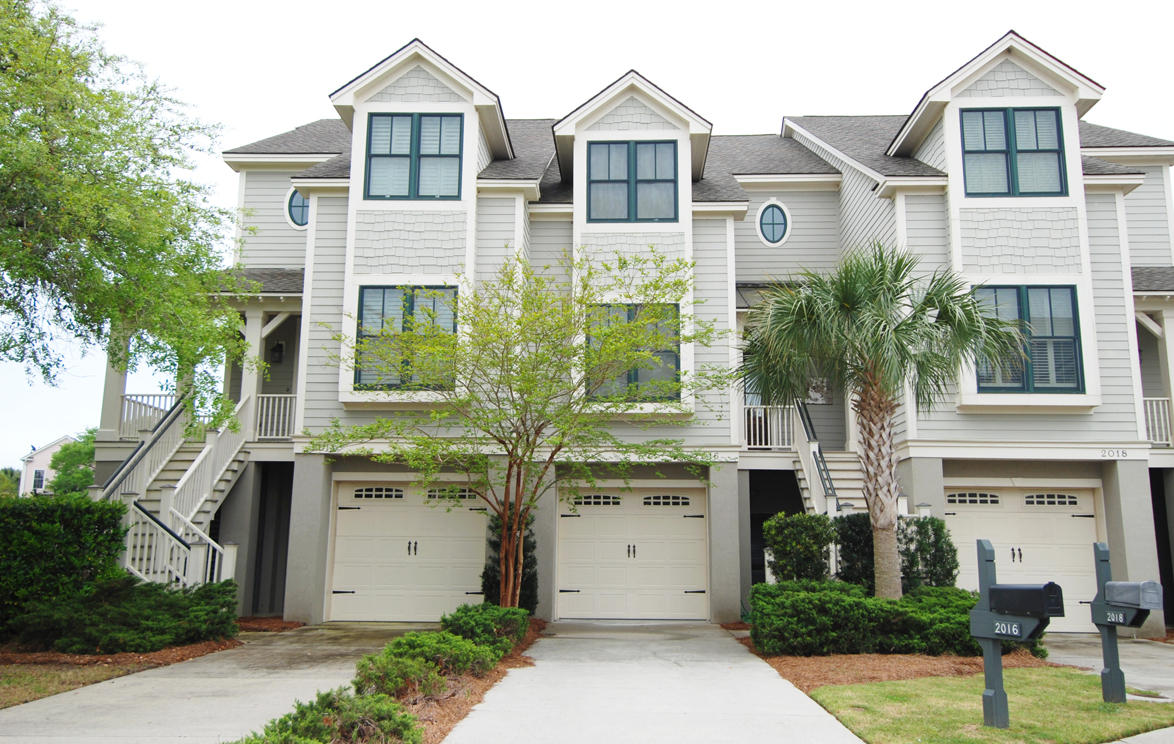2013 Sterling Marsh Lane Seabrook Island, SC 29455