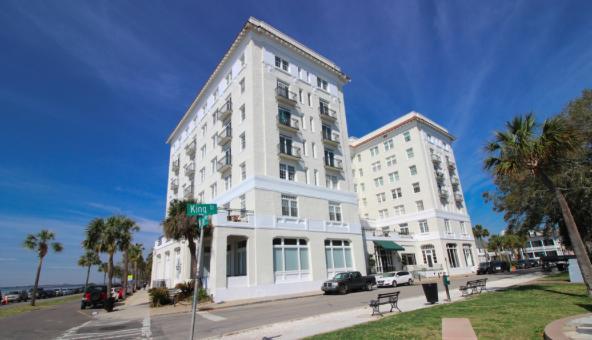 1 King Street UNIT #103 Charleston, SC 29401