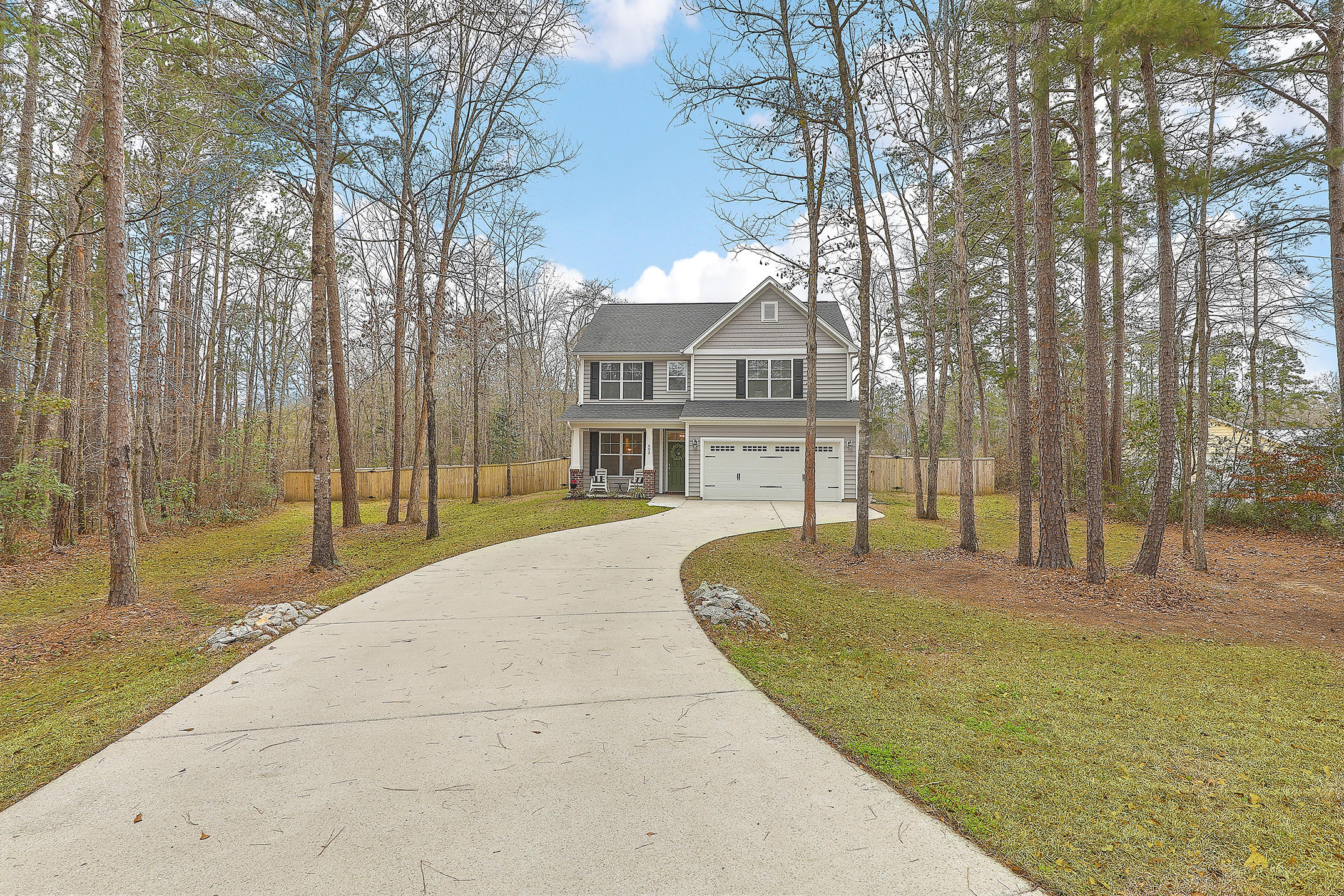 603 Sleepy Hollow Court Summerville, SC 29483