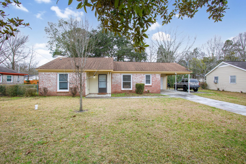 7643 Midwood Drive North Charleston, SC 29420