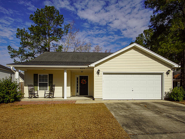 8974 Buck Run Court North Charleston, SC 29406