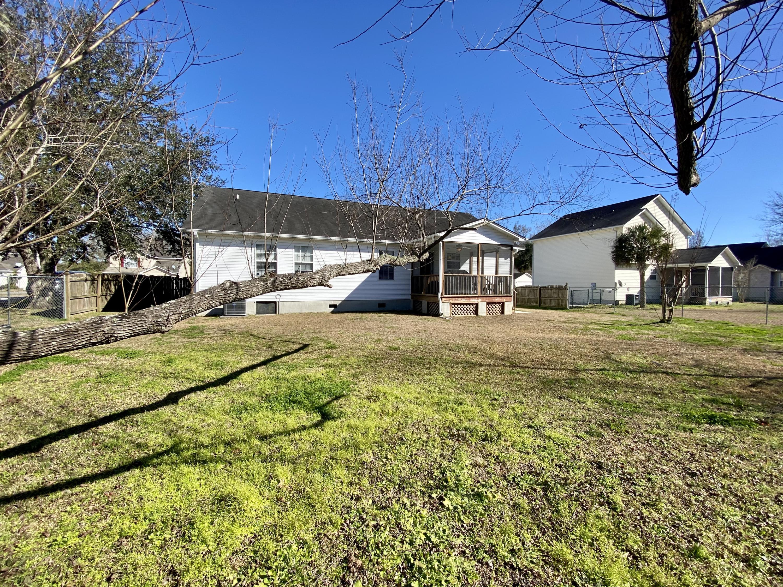 229 Lindy Creek Road Goose Creek, SC 29445