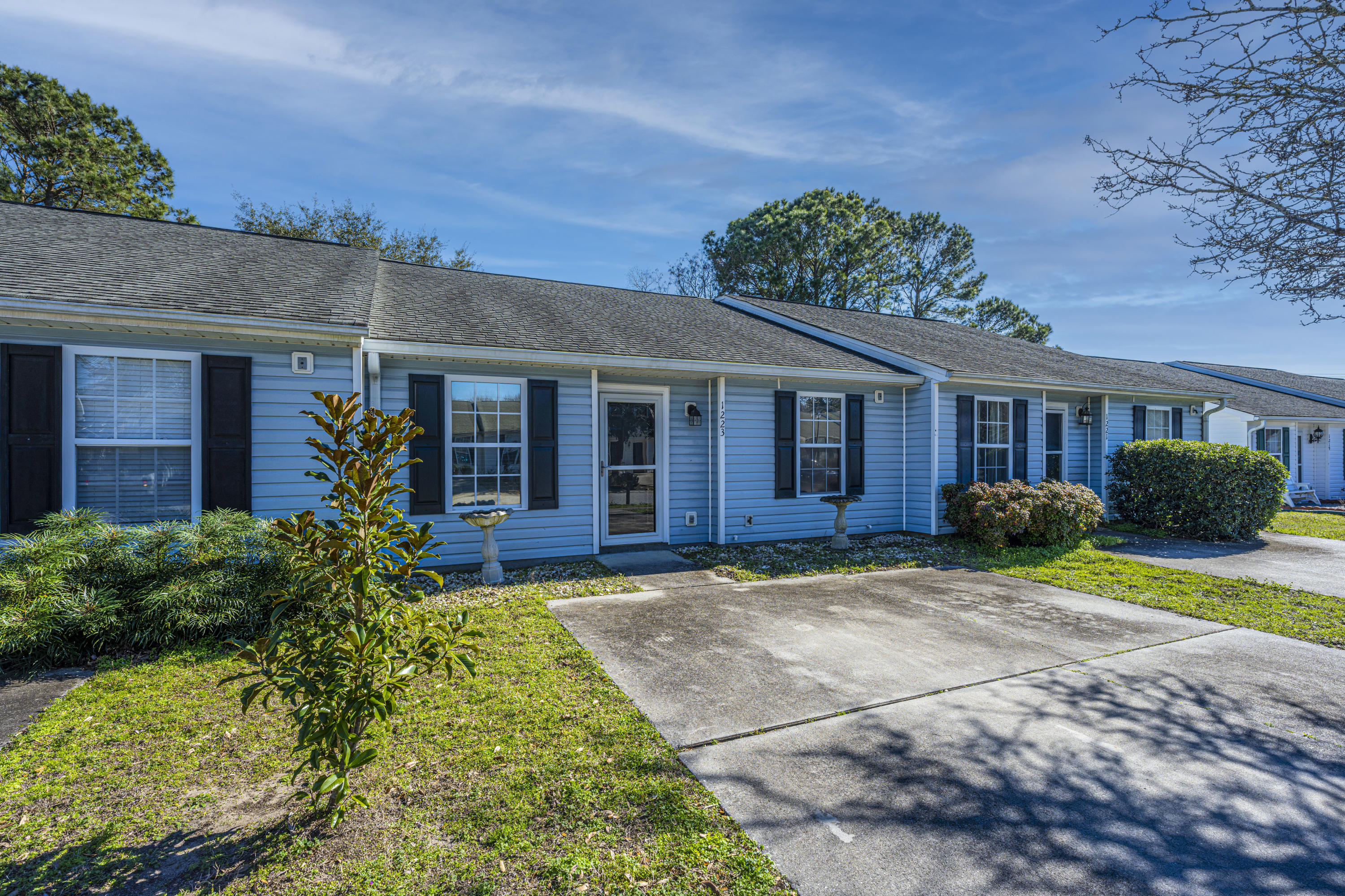 1223 Apex Ln Lane Charleston, SC 29412