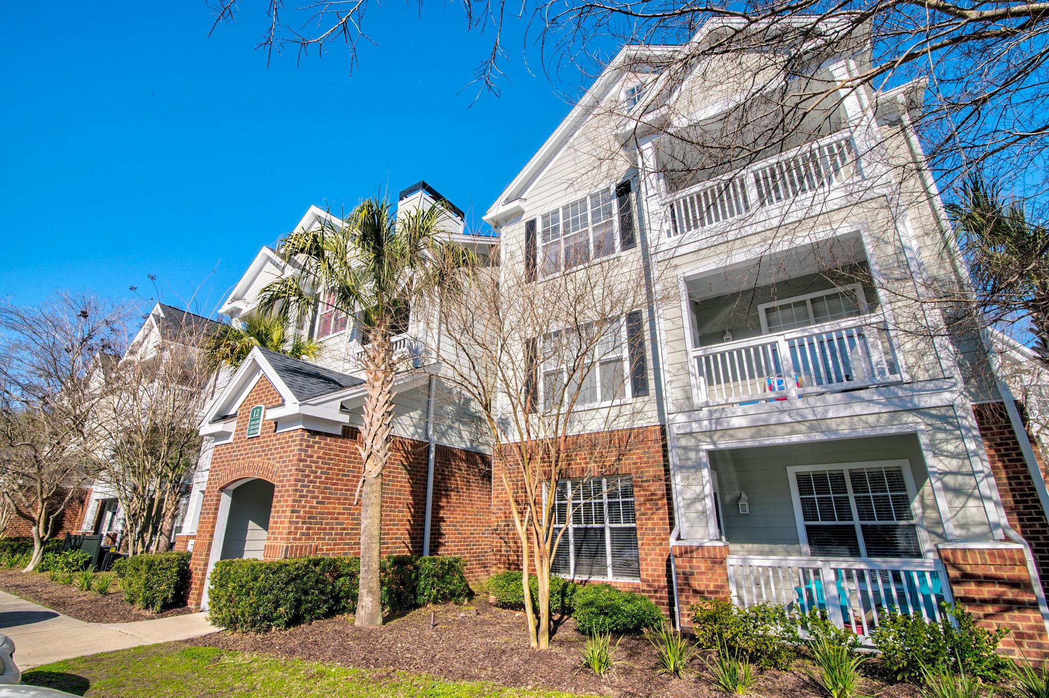 45 Sycamore Avenue UNIT #1217 Charleston, SC 29407