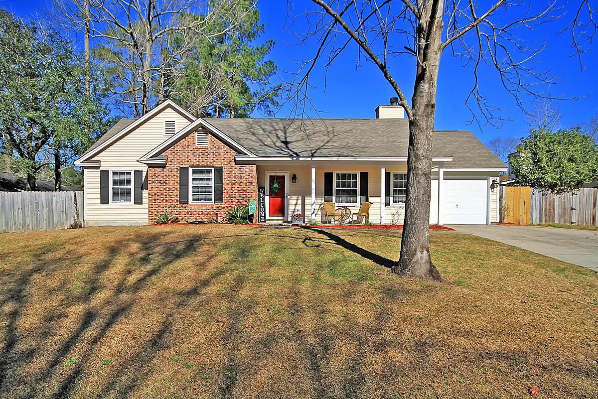 103 Saxton Court Goose Creek, SC 29445