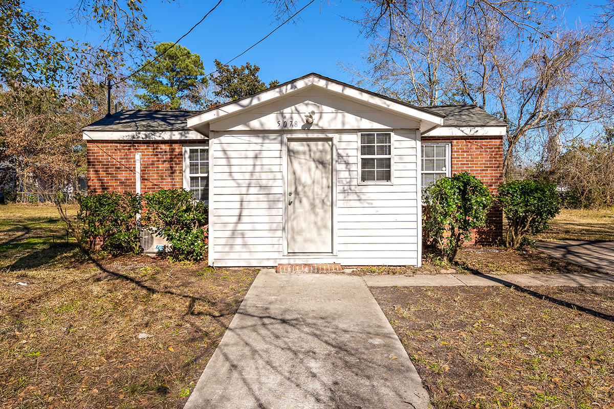 5078 Delta Street North Charleston, SC 29406