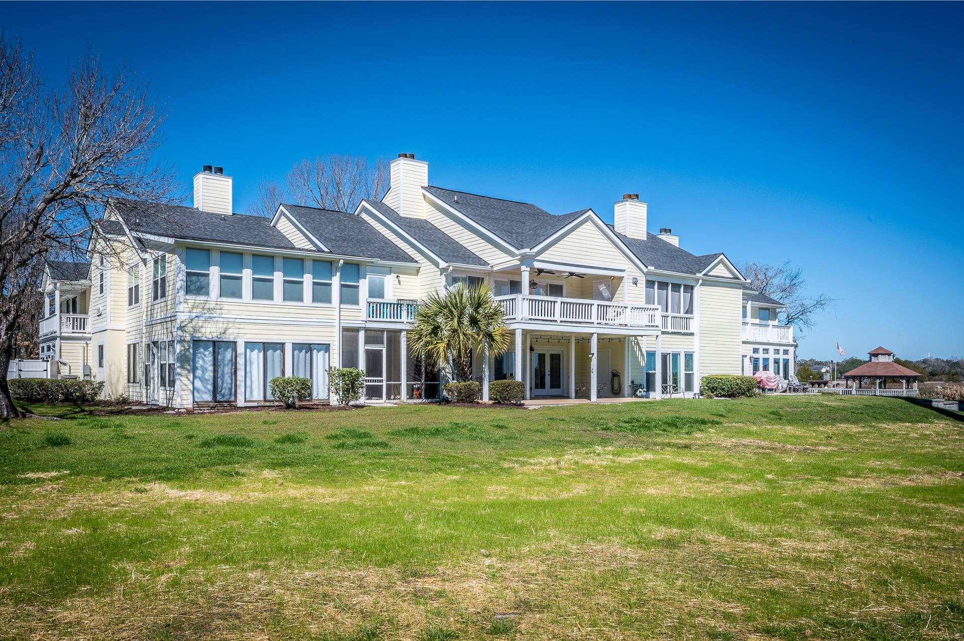 Seagate Homes For Sale - 2345 Tall Sail, Charleston, SC - 2