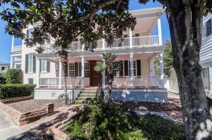 10 Water Street, Charleston, SC 29401