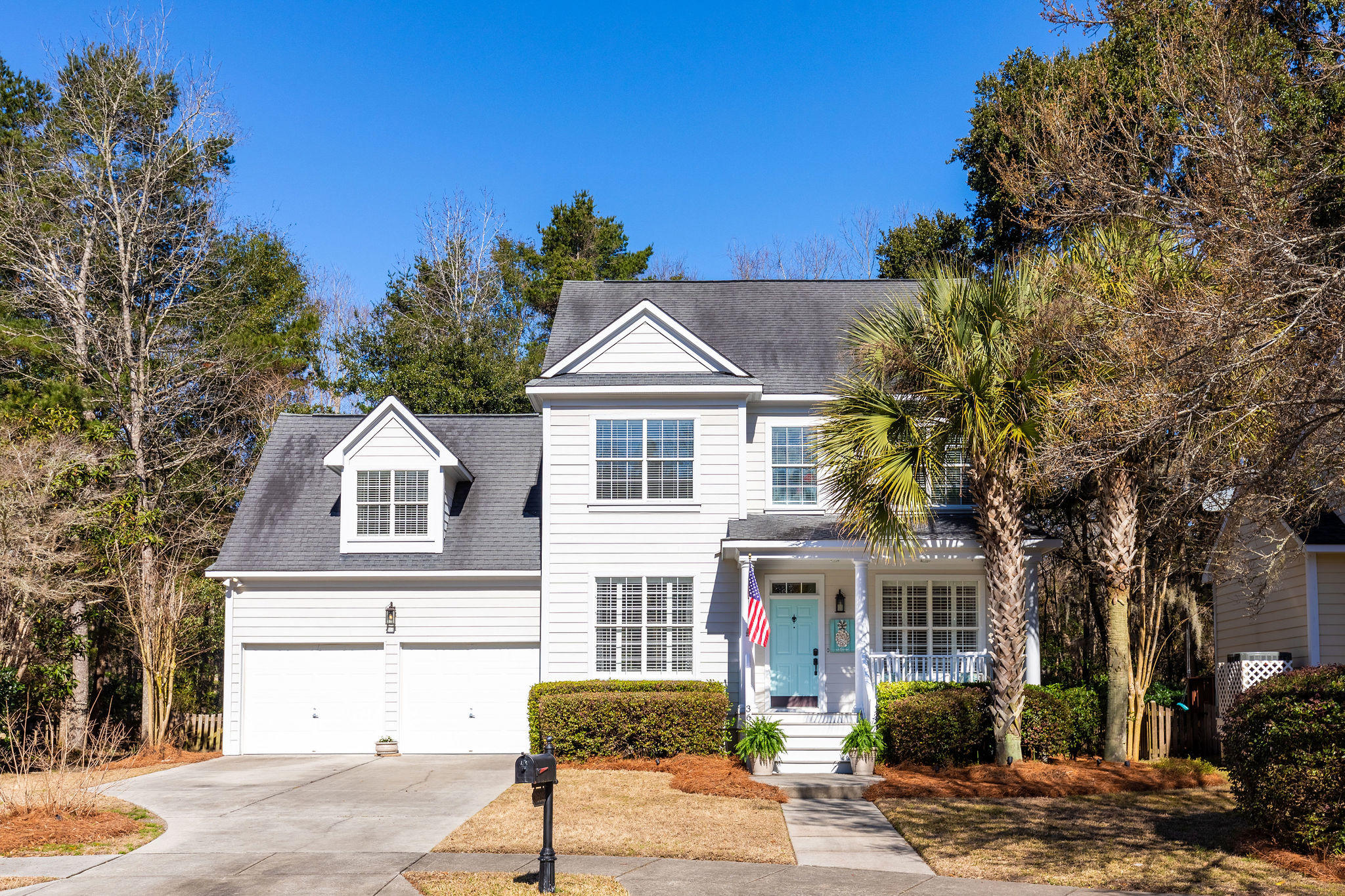 3609 W Higgins Drive Mount Pleasant, SC 29466
