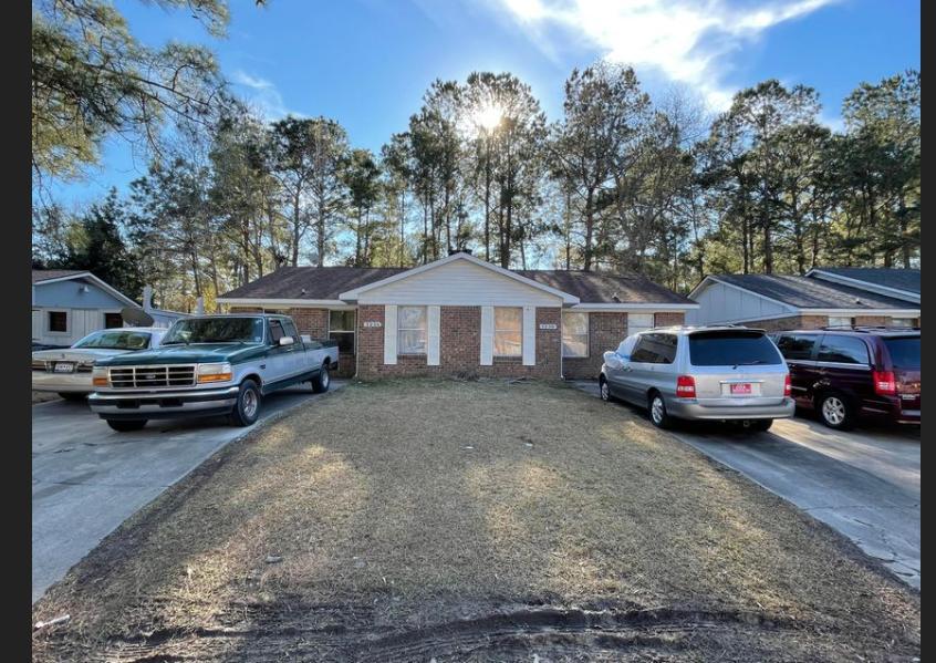 323 Dorchester Manor Boulevard North Charleston, Sc 29420
