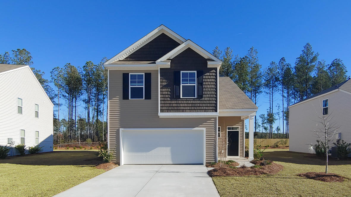 119 Akeley Lane Summerville, SC 29483