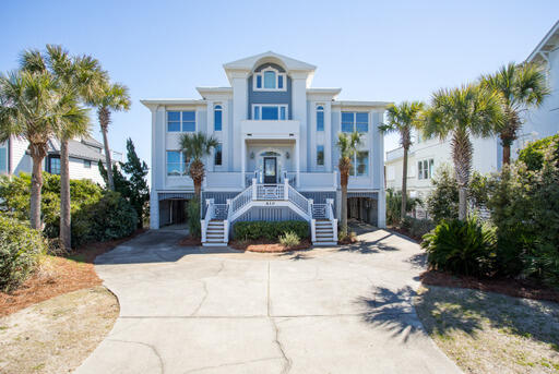610 Ocean Blvd. Boulevard Isle Of Palms, SC 29451