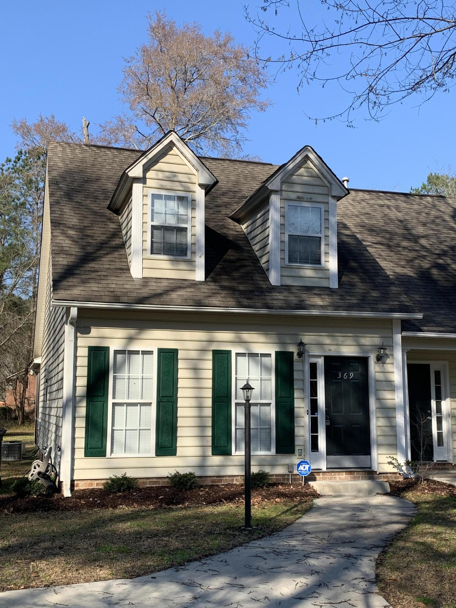 369 Springview Lane Summerville, SC 29485