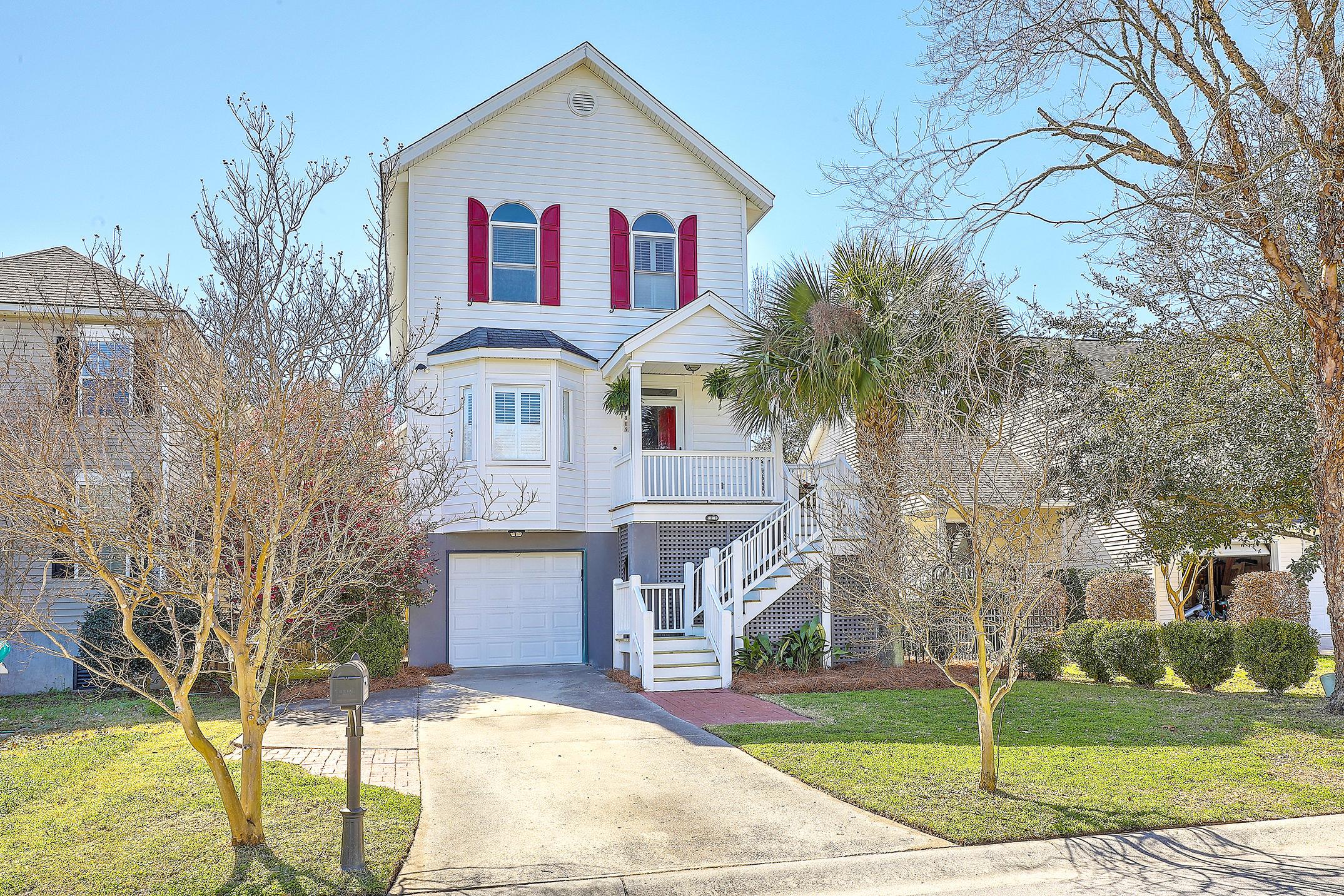 819 Harbor Place Drive Charleston, SC 29412