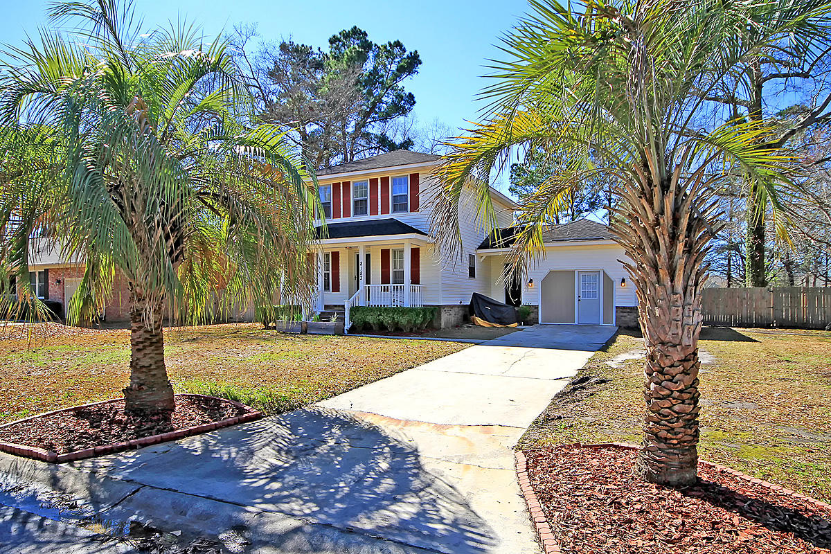 8183 Courtwood Road North Charleston, SC 29406
