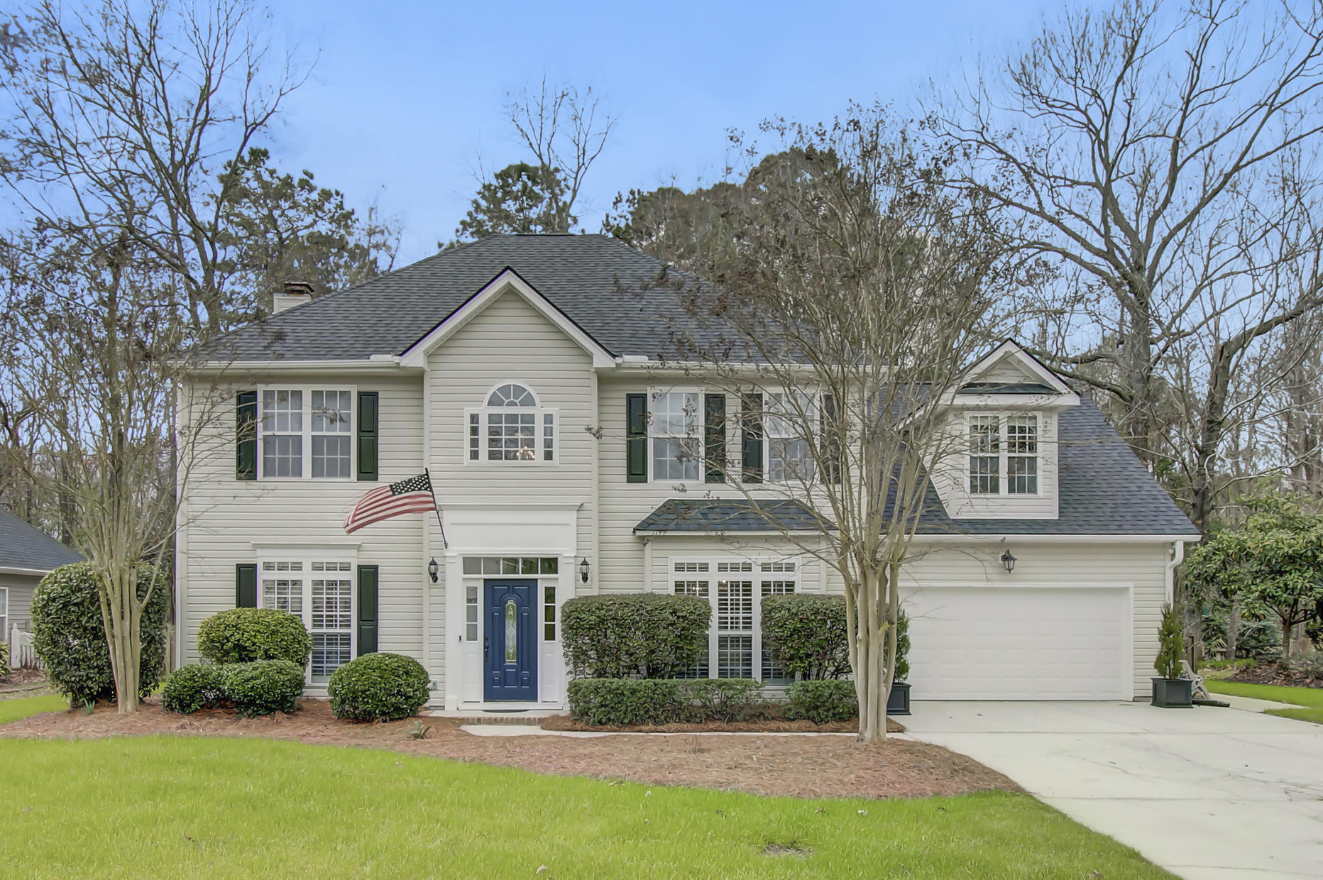 1144 Black Rush Circle Mount Pleasant, SC 29466