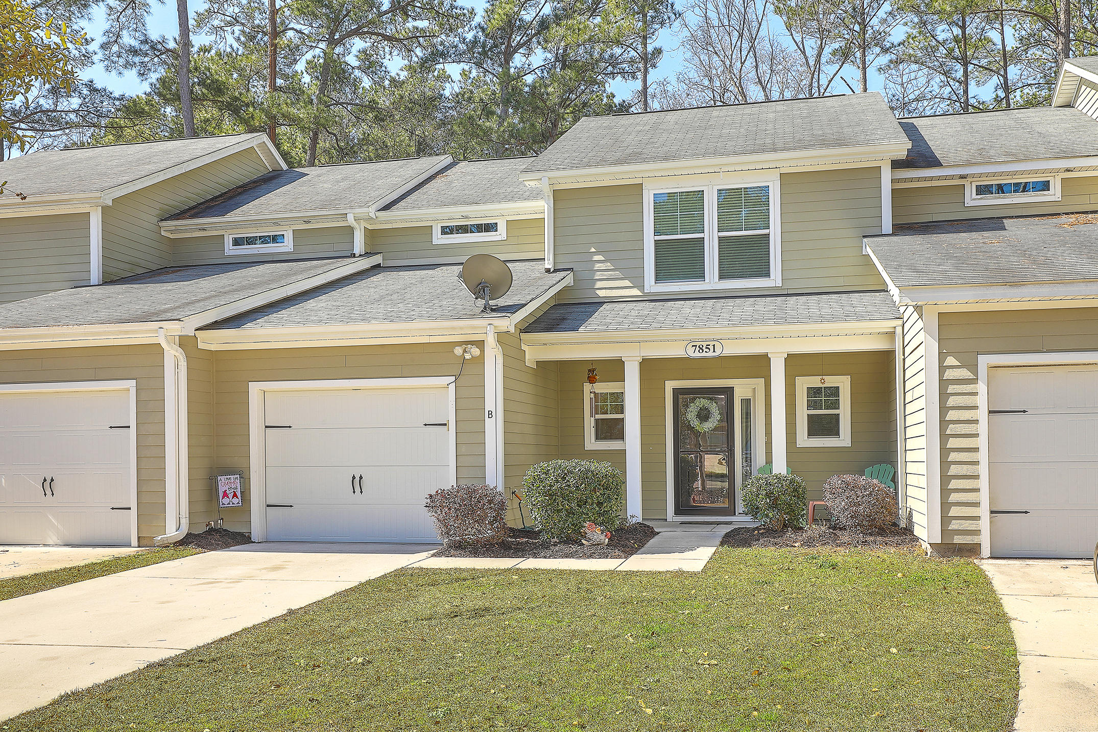 7851 Wilderness Trail North Charleston, SC 29418