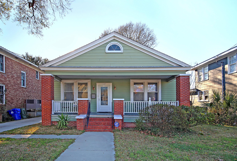 1157 King Street Charleston, SC 29403