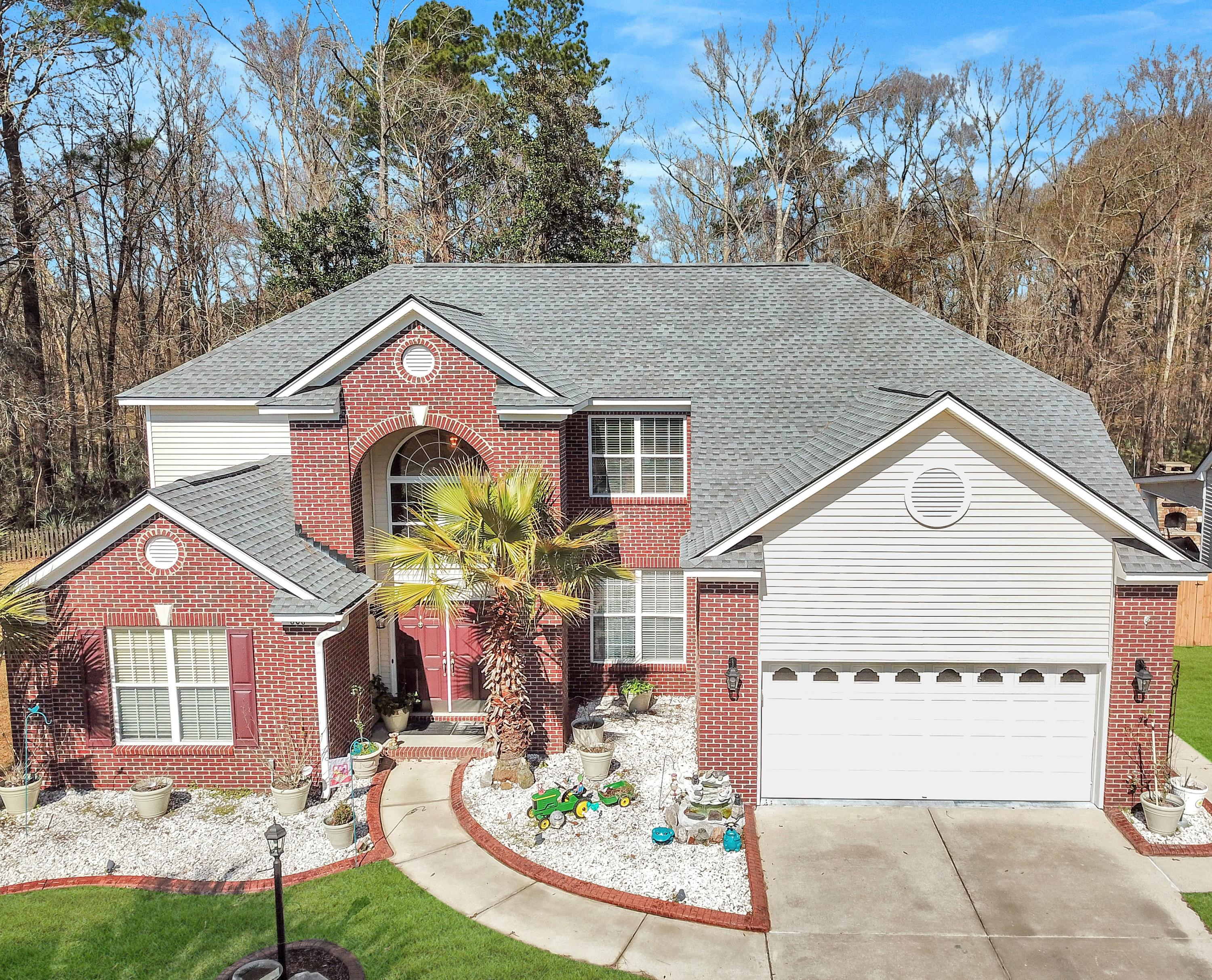 808 Beverly Drive Summerville, SC 29485