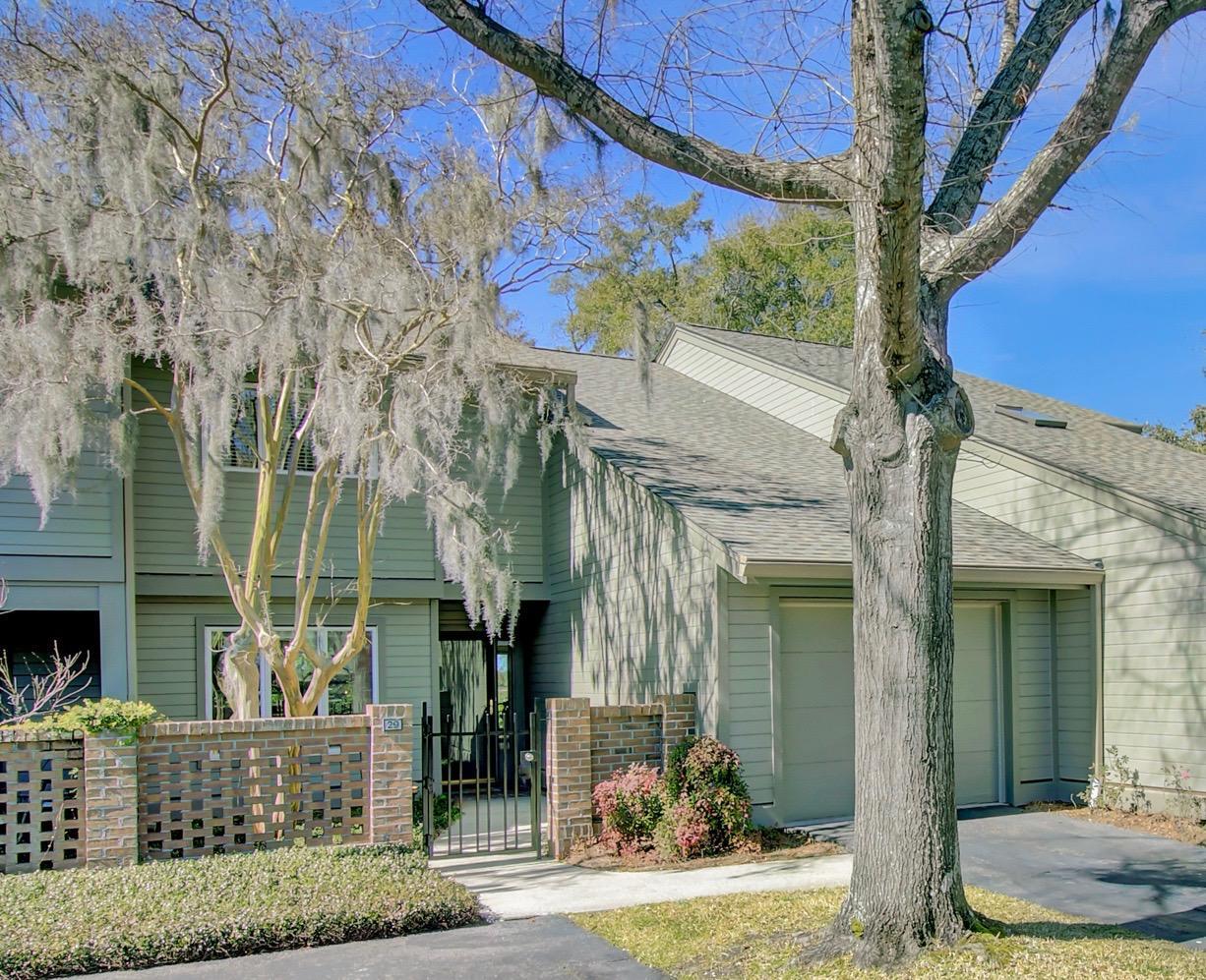 Wappoo Creek Place Homes For Sale - 29 Wappoo Creek, Charleston, SC - 34