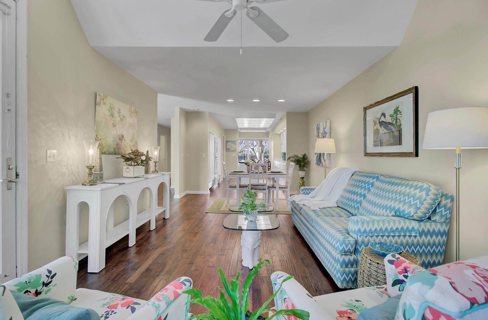 Wappoo Creek Place Homes For Sale - 29 Wappoo Creek, Charleston, SC - 17