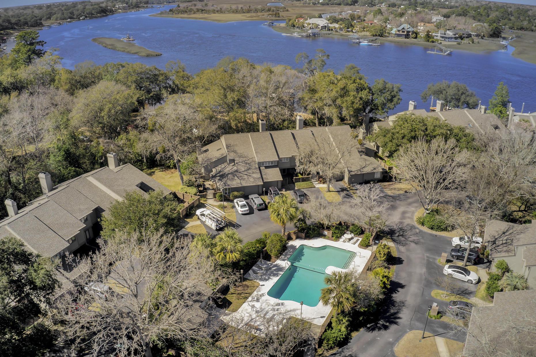 Wappoo Creek Place Homes For Sale - 29 Wappoo Creek, Charleston, SC - 4