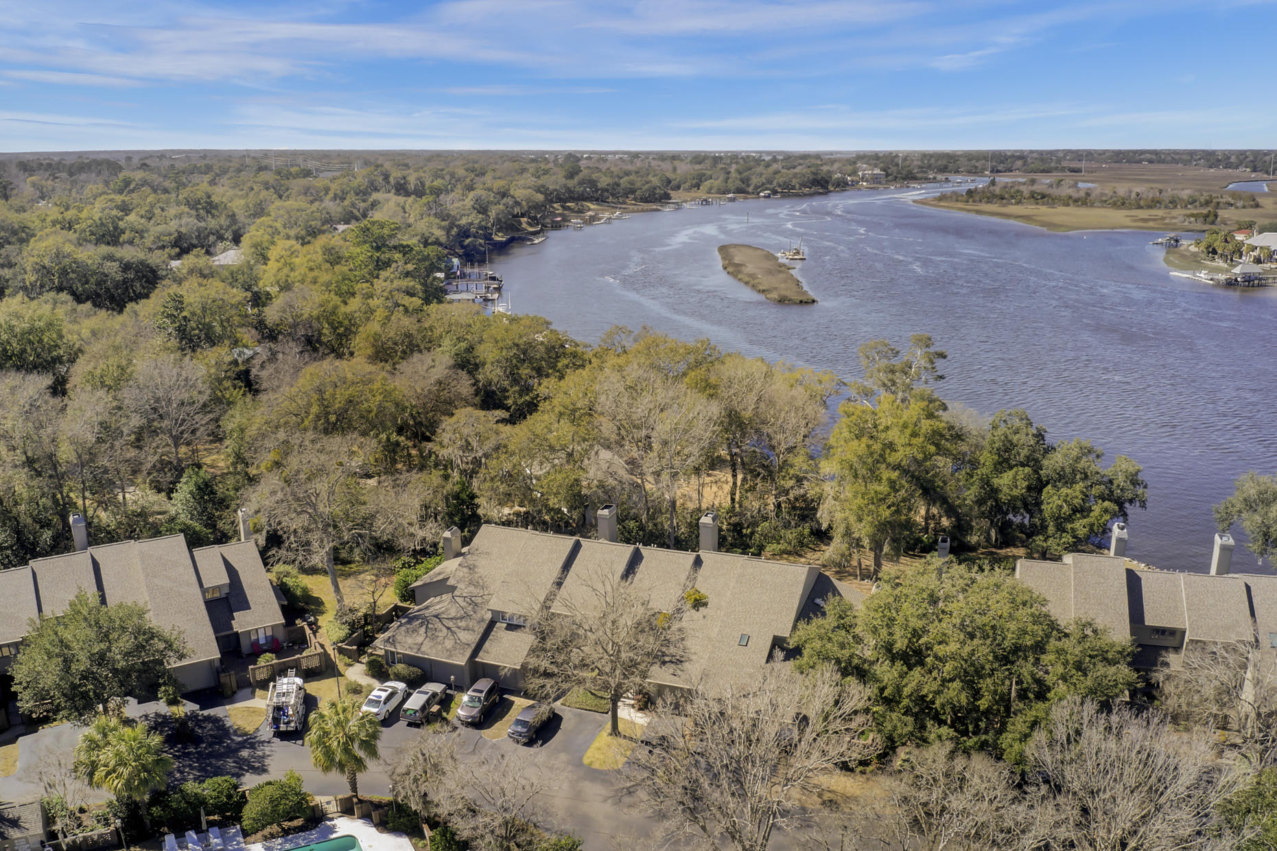 Wappoo Creek Place Homes For Sale - 29 Wappoo Creek, Charleston, SC - 3