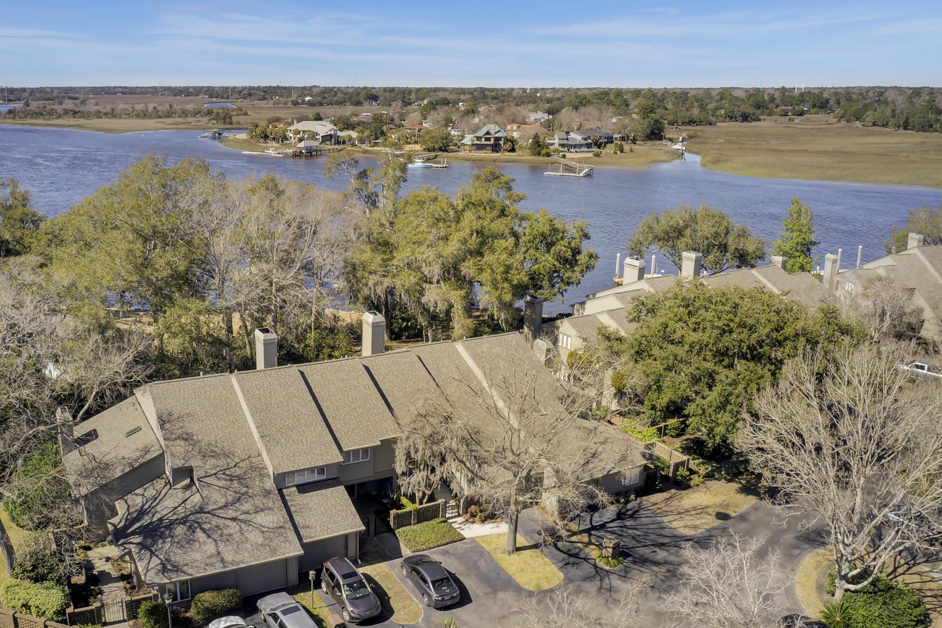 Wappoo Creek Place Homes For Sale - 29 Wappoo Creek, Charleston, SC - 2