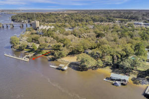 Townhome With 35-Foot Private Boat Slip On Intracoastal Waterway