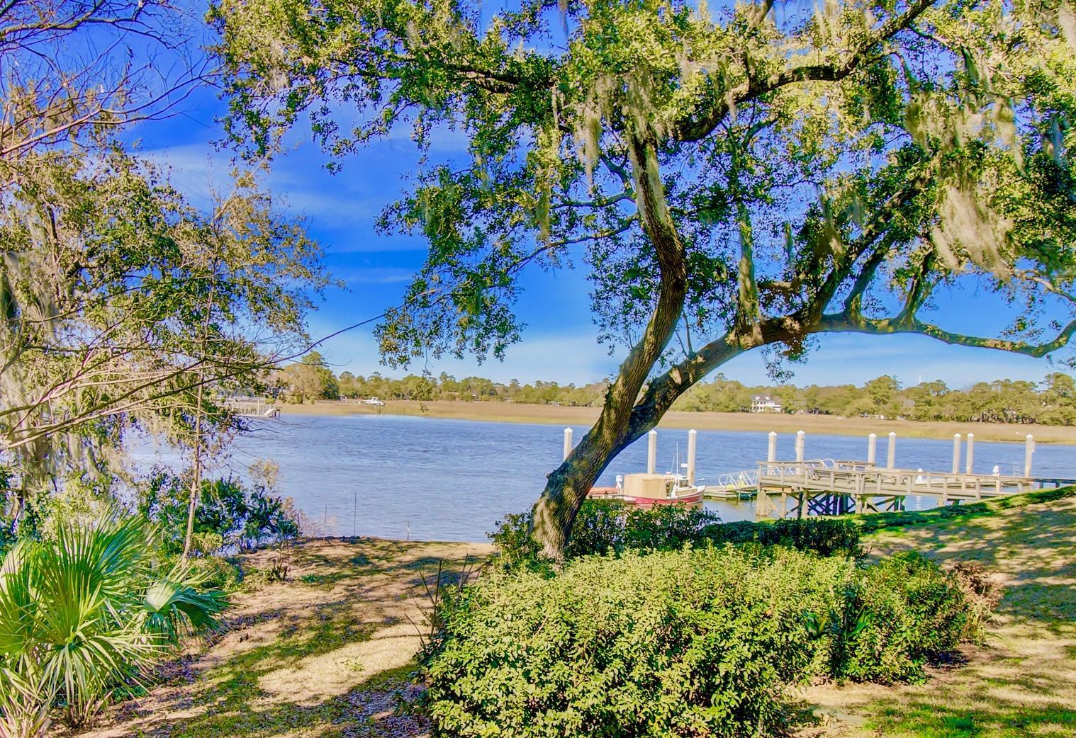 Wappoo Creek Place Homes For Sale - 29 Wappoo Creek, Charleston, SC - 29