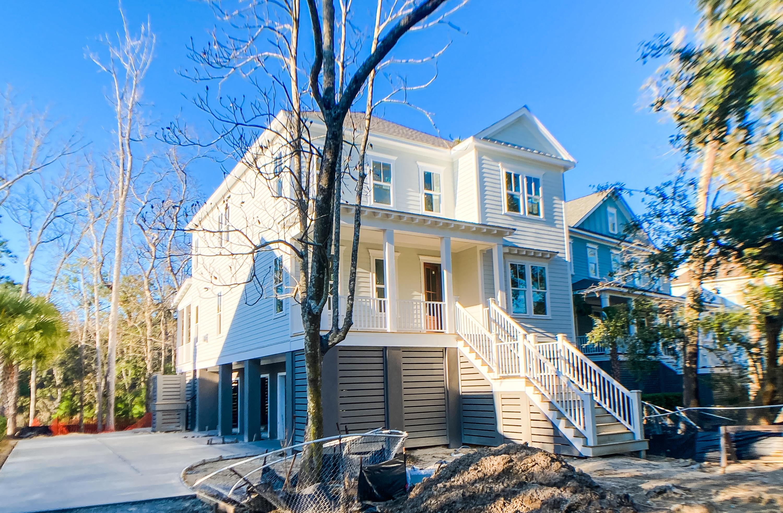 1124 Oak Overhang Street Charleston, SC 29492