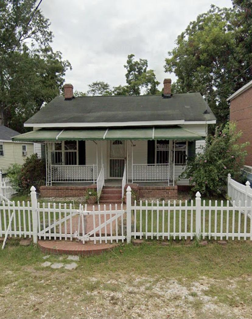 534 SW Riggs Street Orangeburg, SC 29115