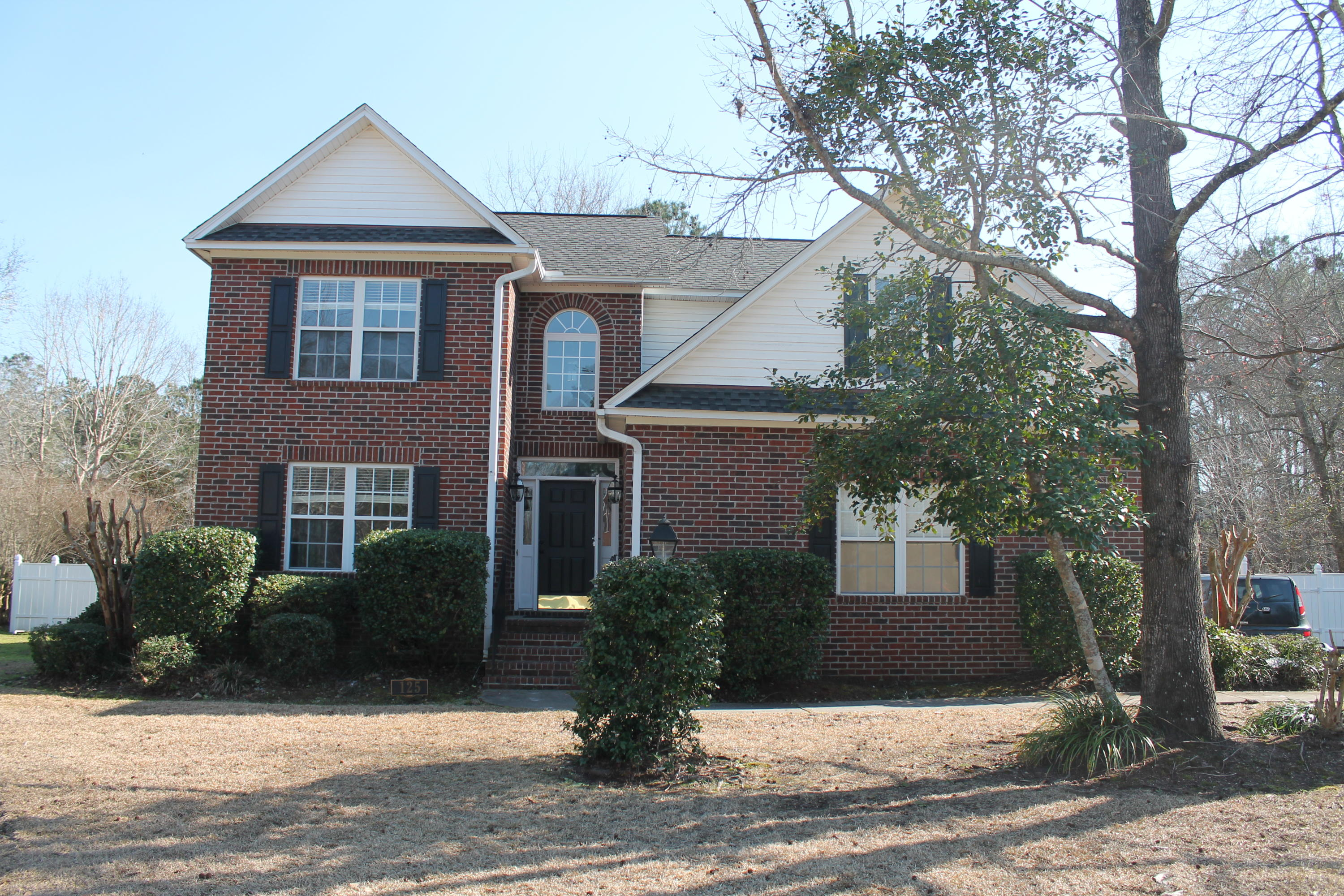 125 Haleswood Circle Goose Creek, SC 29445