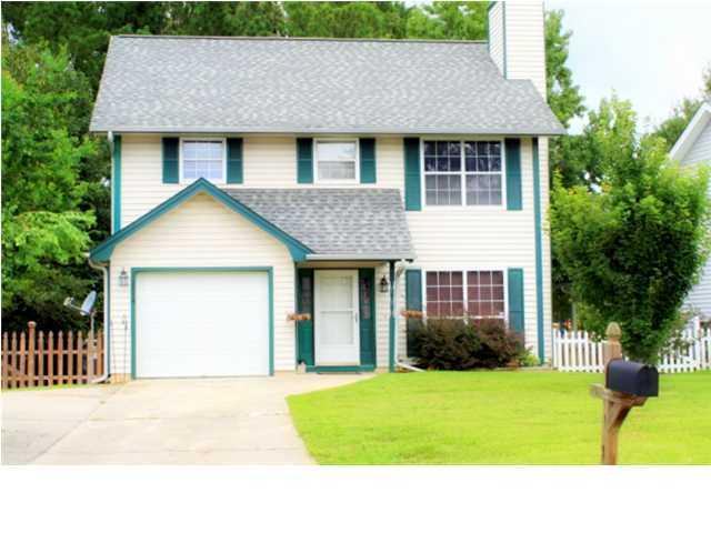 1512 Linden Lane Goose Creek, SC 29445