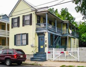 49 South Street, A, Charleston, SC 29403