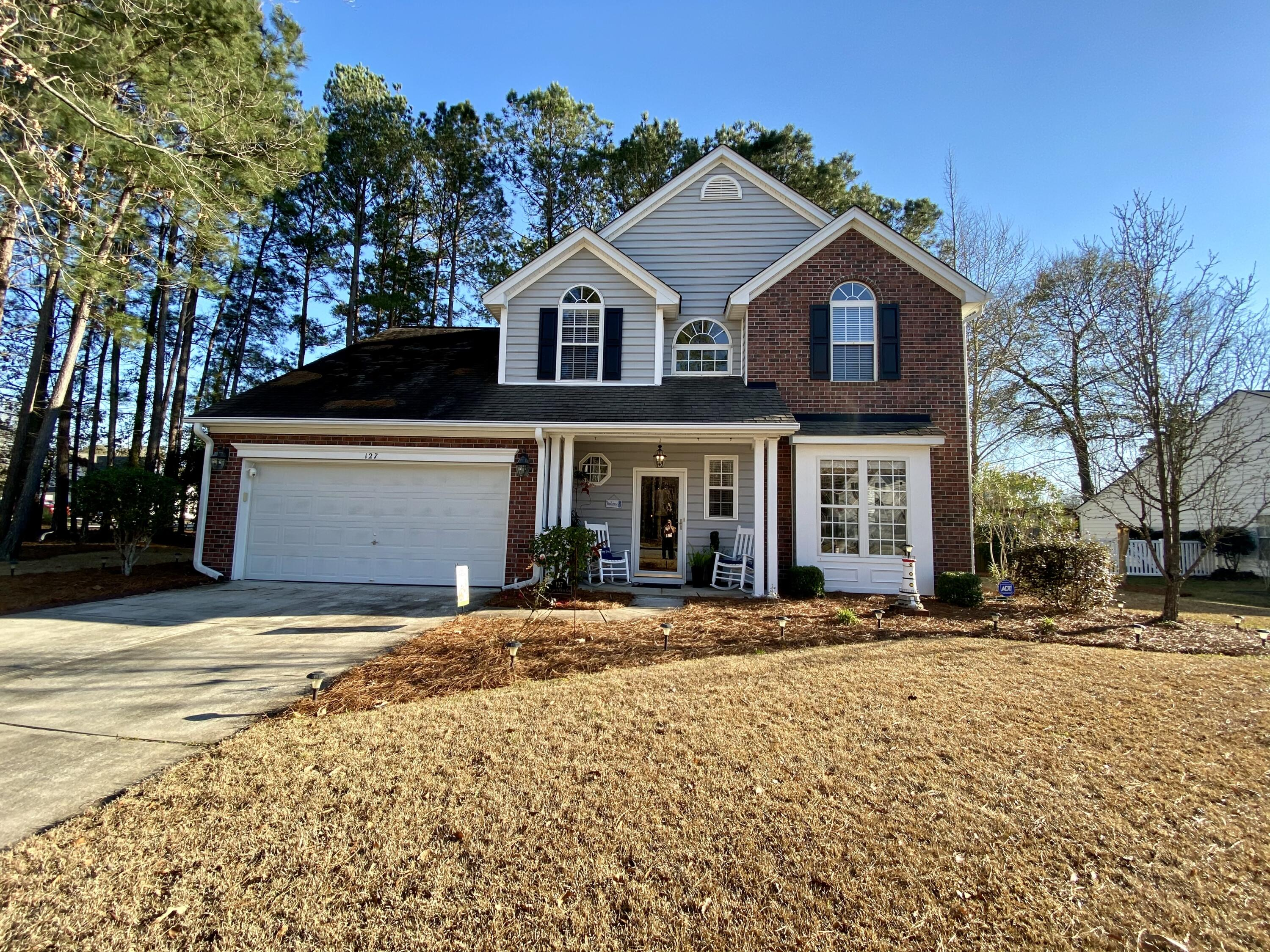 127 Thousand Oaks Circle Goose Creek, SC 29445